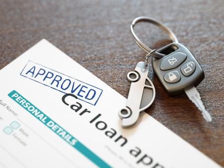 Best Car Loan