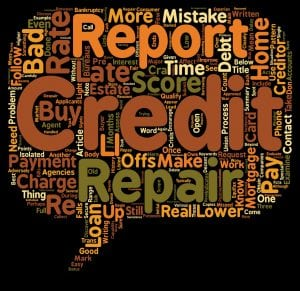 About Credit Reports