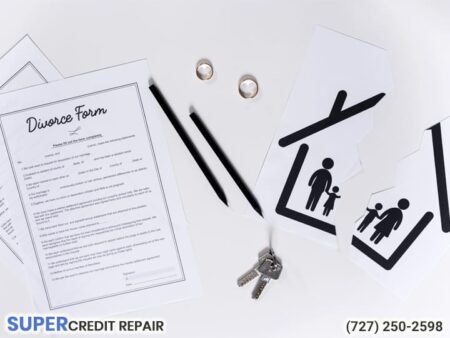 Credit Score And Financial Recovery After Divorce